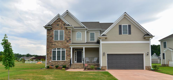homes for sale in Oaks at Fenton Mill