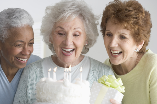 Stay or Go? Real Estate Decisions for Seniors