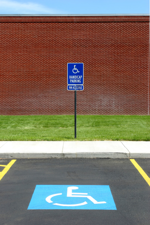 Financing the Conversion of a Home to be Handicap Accessible