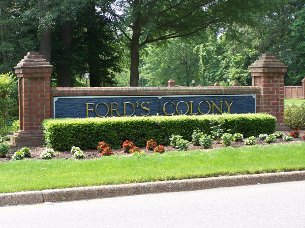 Ford's Colony homes for sale