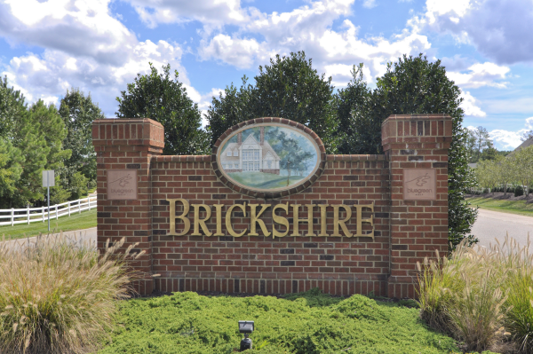 Our Own Judy Schwartz Featured in the Richmond Times Dispatch on Living in Brickshire