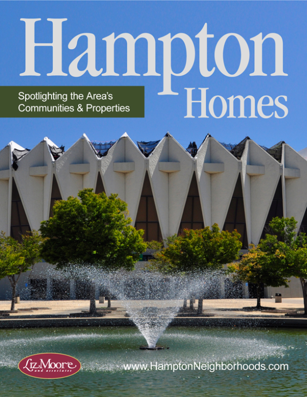 Hampton homes for sale
