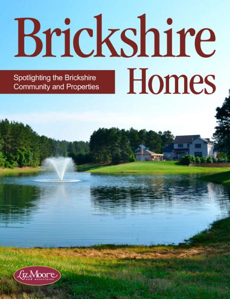 homes for sale in Brickshire