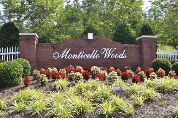 Monticello Woods