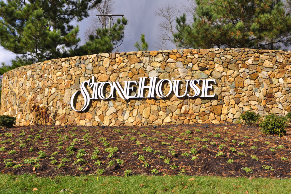 Stonehouse homes for sale