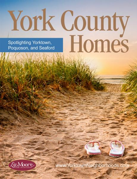 yorktown homes for sale