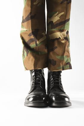 Liz Moore Military Team