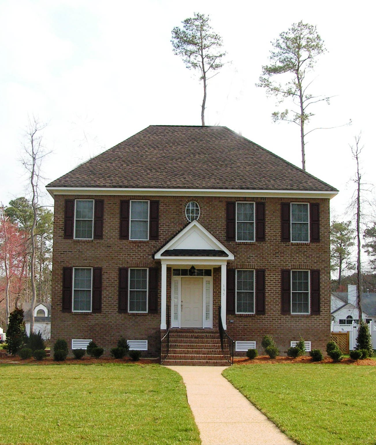 homes for sale in Monticello Woods