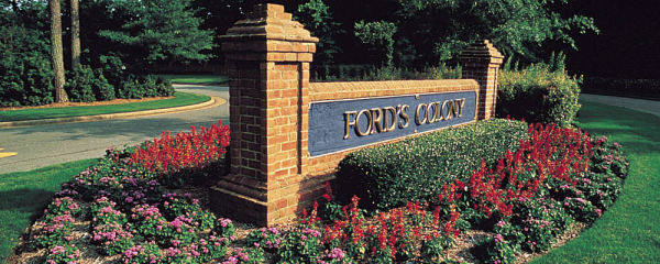 homes for sale in Ford's Colony