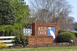 homes for sale in Kiln Creek