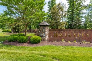 homes for sale in Hallsley
