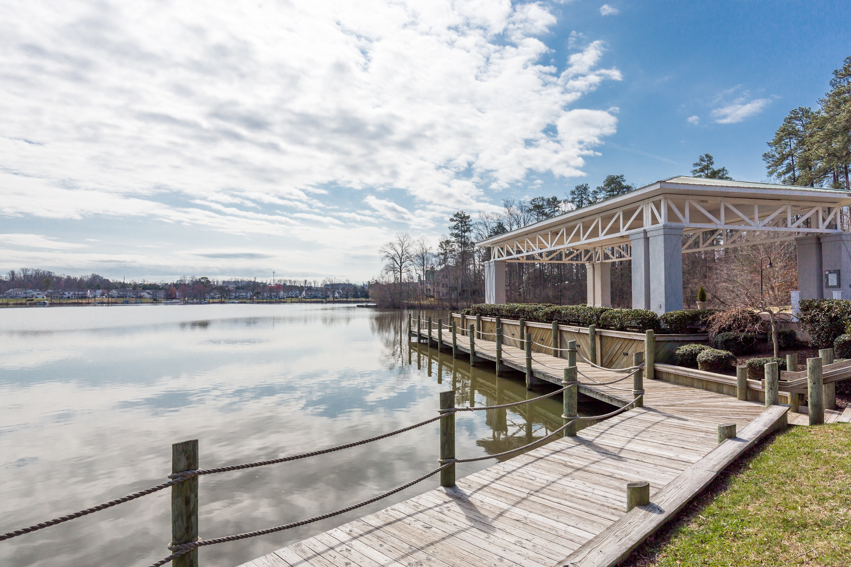 Woodlake homes for sale
