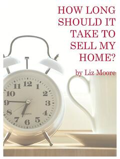 How Long Should It Take to Sell My Home?