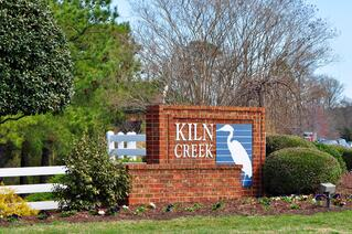 Kiln Creek Homes for Sale