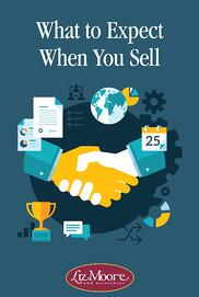 what to expect when you sell