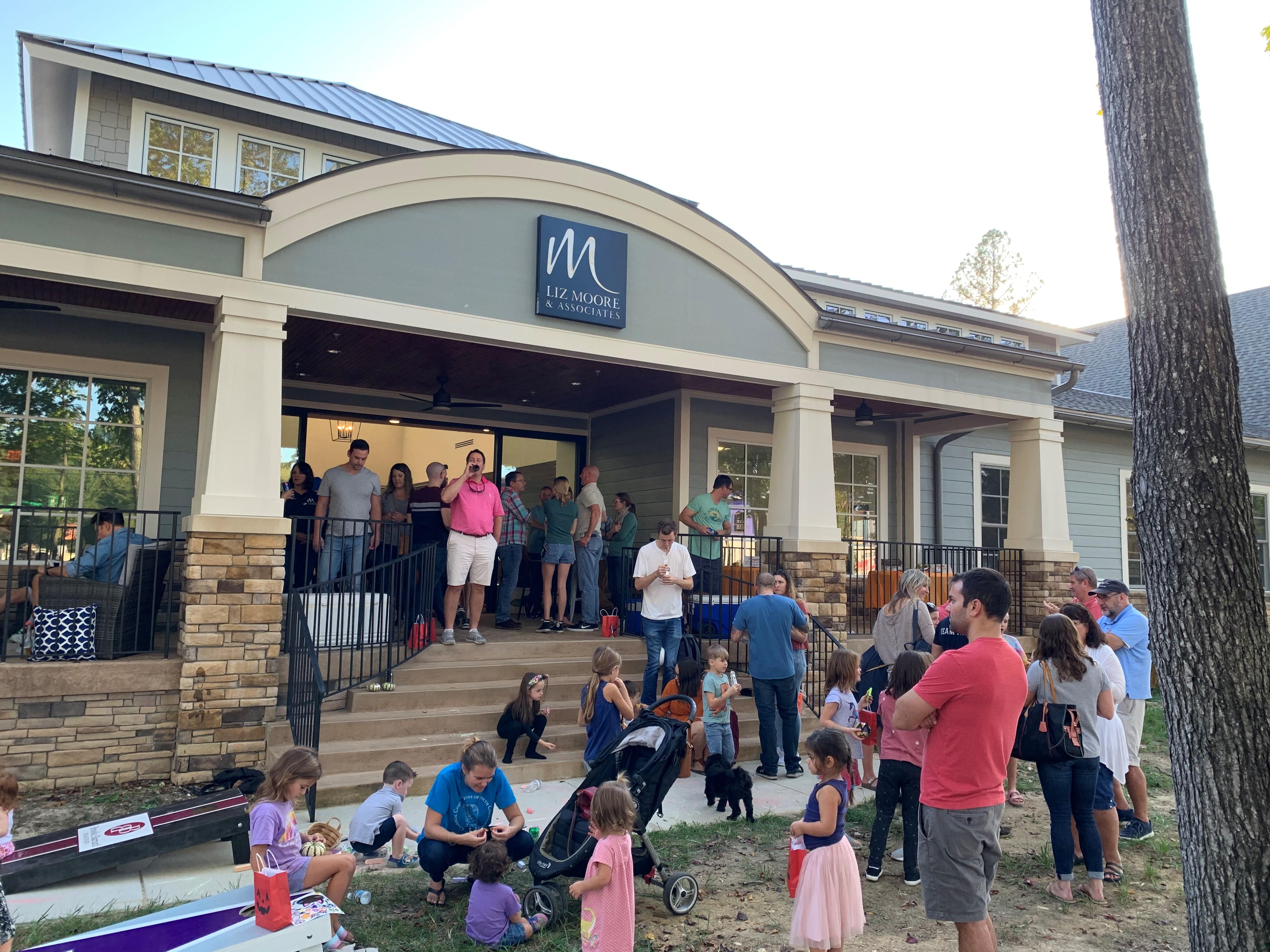 Liz Moore & Associates Chili Cook-Off Raises Money for Sanctuary Rescue