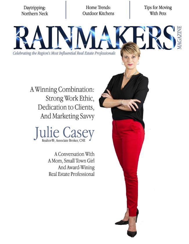 Julie cover