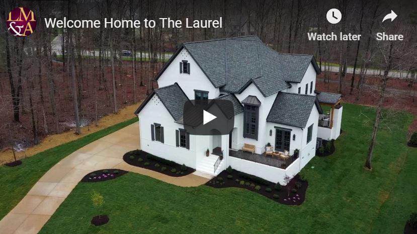 Laurel vid