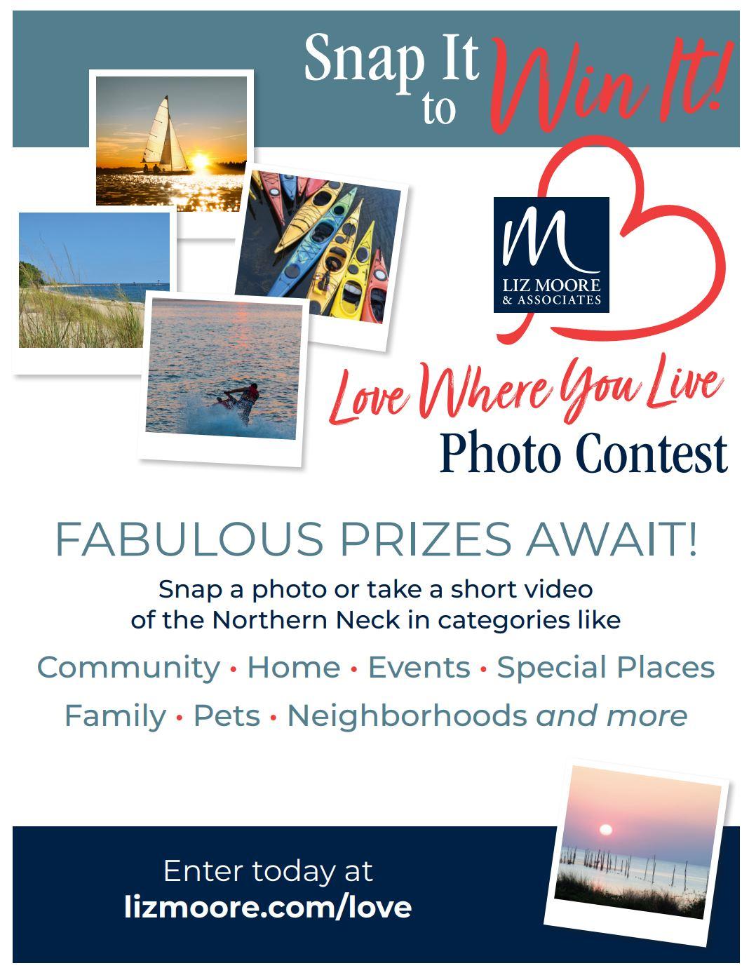 Northern Neck Photo Contest