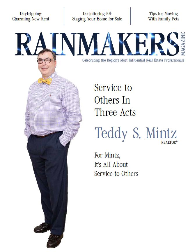 Teddy Cover