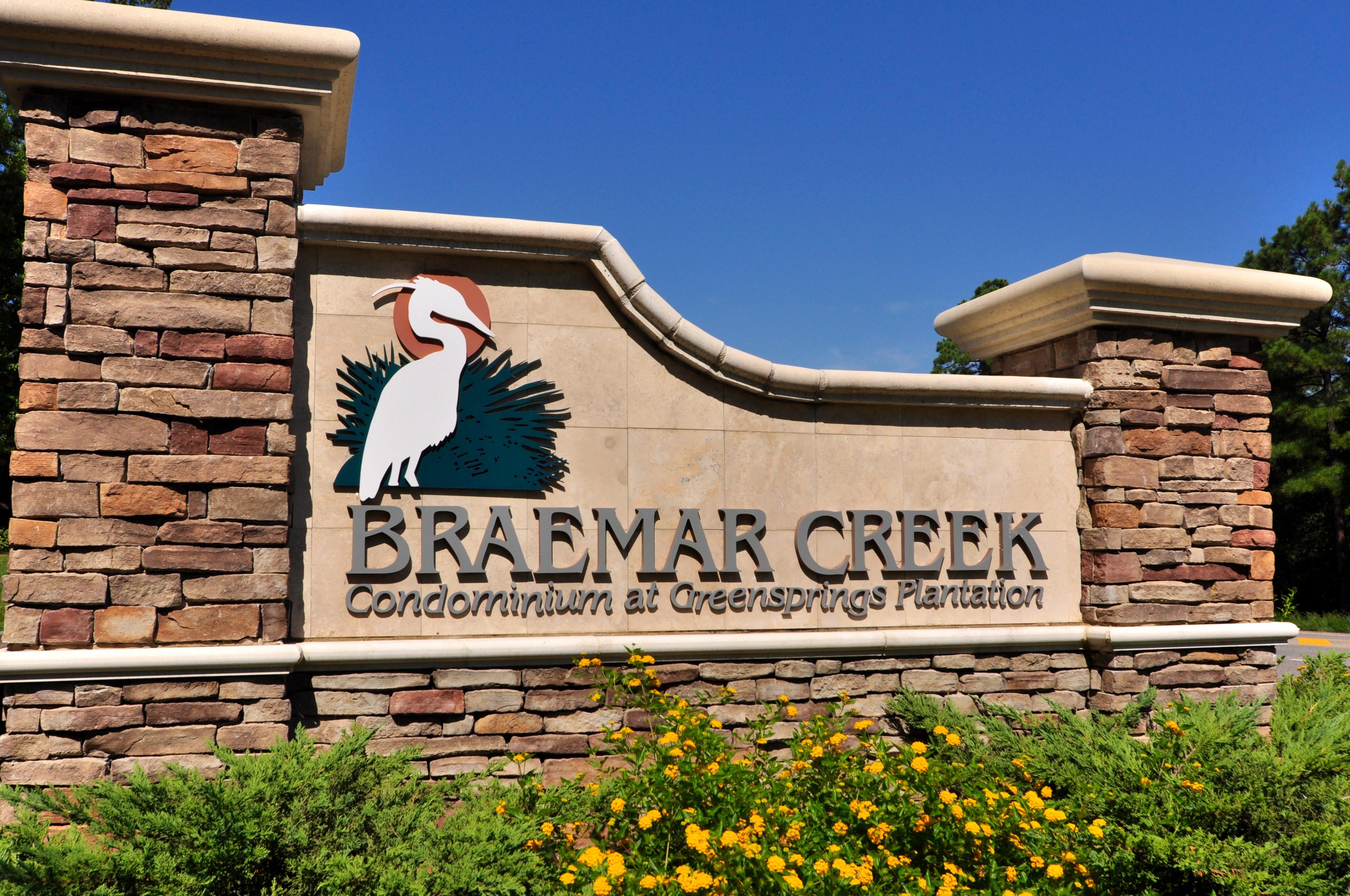 Neighborhood Spotlight: Braemar Creek, Williamsburg