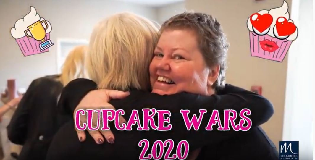 Over $10k Raised at 2020 Cupcake Wars