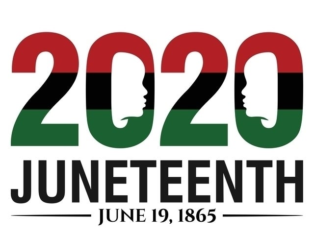 Today is Juneteenth...do you know the history?