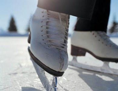 Outdoor Ice Skating Rinks Open In Hampton Roads