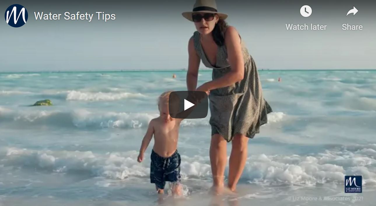 Safety Tips for Enjoying the Water in Coastal Virginia
